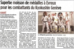 kyokushin-karate-club-geneva-20090128-tribune-geneve