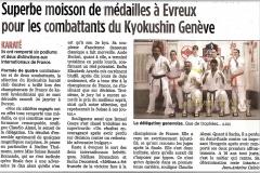 kyokushin-karate-club-geneva-20090128-tribune-geneve