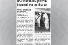 kyokushin-karate-club-geneva-20100324-tribune-geneve