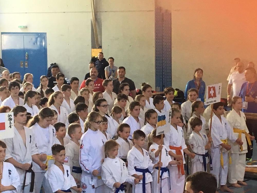 Swiss Open Junior, 28 avril 2018 - 18